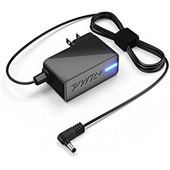 Amazon com: T POWER 12V Ac Dc Adapter Charger Compatible with Casio