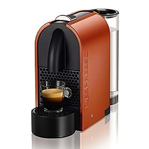 Nespresso coffee maker U D50OR