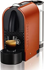 Nespresso coffee maker U D50OR by Nespresso