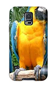 S5 Scratch-proof Protection Case Cover For Galaxy/ Hot Birds S Phone Case