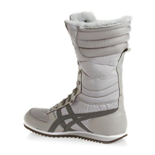 Dark Onitsuka Tiger Grey Grey Boots Kazahana 7ZO7Tqpwx