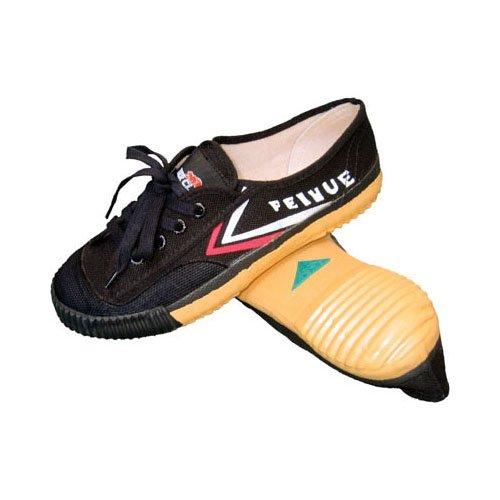 Feiyue Kung Fu Shoes - Black - Size 40