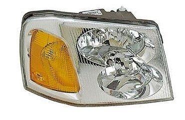 09 gmc headlights - 6