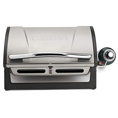 Buy small gas barbecue