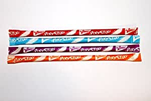 """Bulk Pixy Stix Sorted By Color - 2500 Total 6"""" Stix Over 12 Full Pounds"""