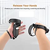 Oculus Quest 2 Touch Controller Grip Leather