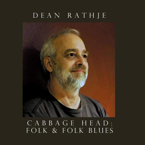 Cabbage Head: Folk & Folk Blues for sale  Delivered anywhere in USA