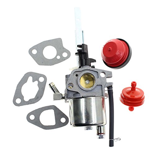 AUTOKAY Carburetor for Snow Blower Ariens 20001027 20001368 LCT 03121 03122 Thrower (0.1 Liquid)