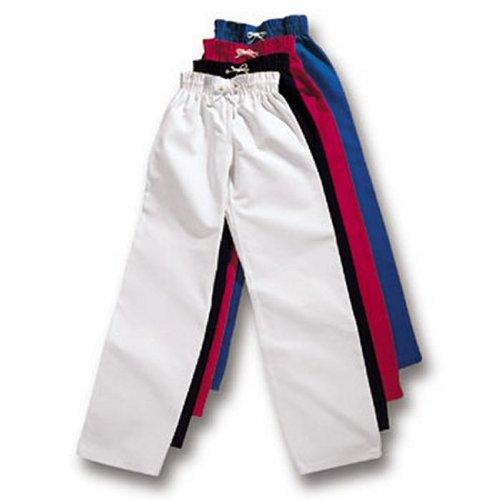 Century Heavyweight Contact Pants White size 4