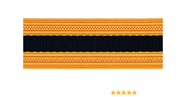 BD-S//13 Military Intelligence ARMY MISCELLANEOUS Sleeve Braid