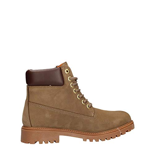 Botines Lumberjack Homme Sm00101 46 019 16qET