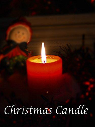 Christmas Candle (Christmas Candle)