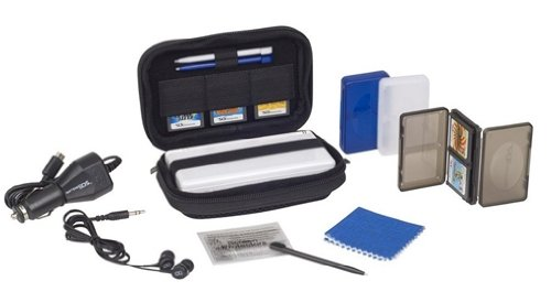 DS Lite 12-in-1 Everyday Starter Kit - Blue