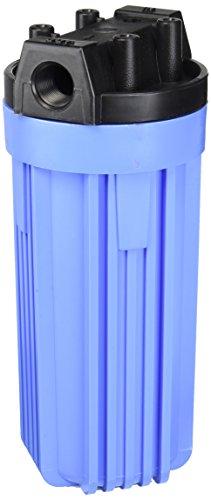 Buna Filter - Pentek STANDARD-34-WPR-10 Whole House Standard 10