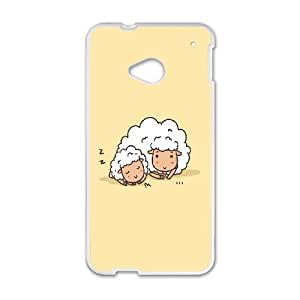 Custom Phone Case Father's Day For HTC One M7 LJS2349