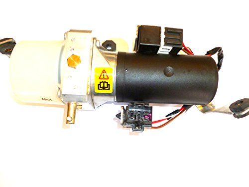 Volkswagen Beetle Convertible Top Hydraulic Pump Motor 99-07