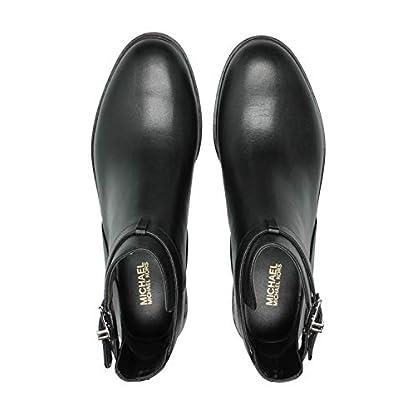 Michael Michael Kors Lawson Ankle Boot Donna Mod. 40T0LAFE5L 5