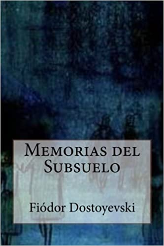 Amazon.com: Memorias del Subsuelo (Spanish Edition ...
