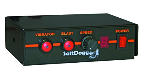 SaltDogg 3011864 Variable Speed Controller with Vibrator Switch by SaltDogg