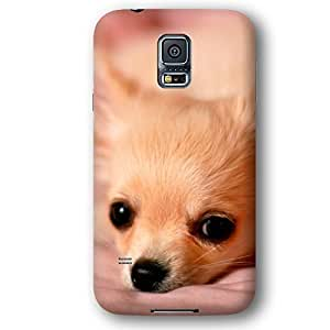 Chihuahua Dog Puppy Samsung Galaxy S5 Slim Phone Case