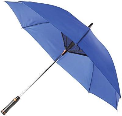 Amazon.com: Paraguas plegable con ventilador integrado ...