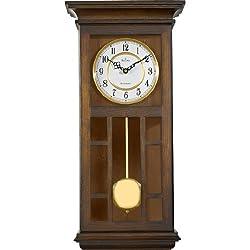 Bulova Mayfair Wall Clock - 11.5W x 24H in.
