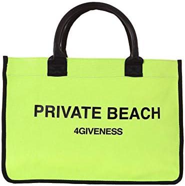 4GIVENESS Saint Tropez Bag