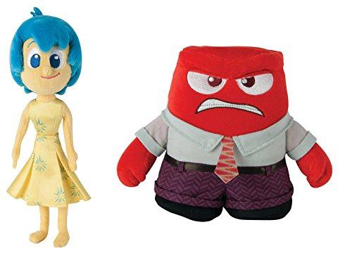 Disney Pixar Inside Anger Small