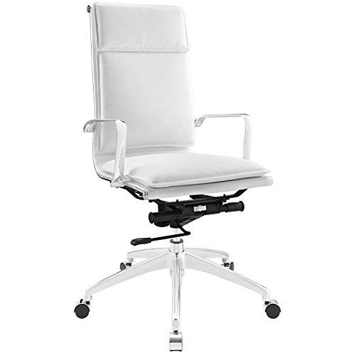 Sage Highback Office Chair - White