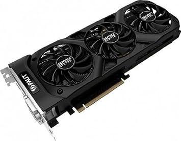 Amazon.com: Palit NVIDIA GeForce GTX 770 OC – Tarjeta ...
