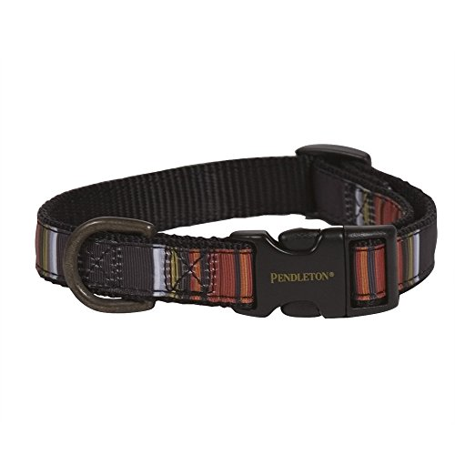 - The Pendleton Collection Hiker Dog Collar, Acadia, Large
