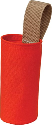 SECO Spray Paint Can Holder with Belt Loop Holster 8098-00-ORG Crain Construction Aervoe