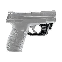 LaserMax CF-SHIELD Centerfire Lasers for S&W M&P Shield