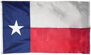 product image for 5' X 8' Texas Flag - Nylon