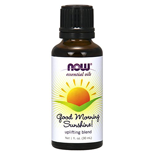 Price comparison product image NOW Solutions Good Morning Sunshine Essential Oil Blend,  1-Ounce