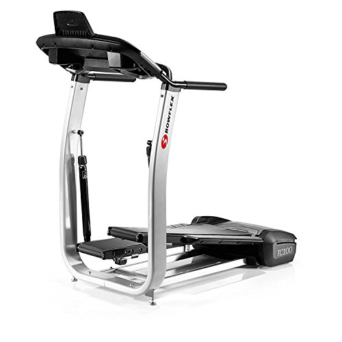 Bowflex TC100 TreadClimber Treadmill