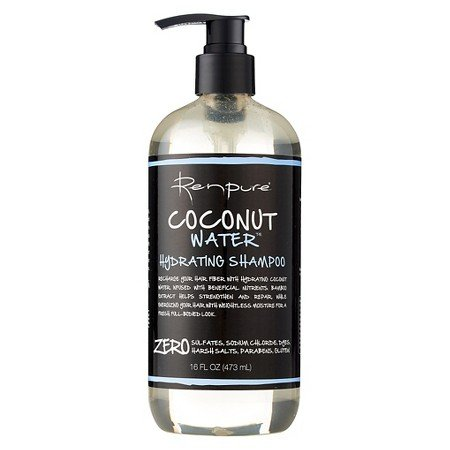 Renpure Coconut Water Hydrating Shampoo product image