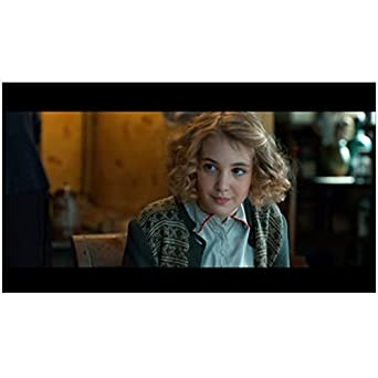 who plays liesel in the book thief movie