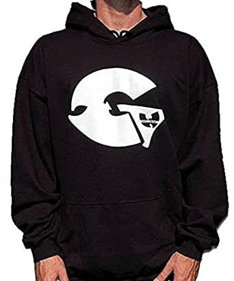 wu wear genius gza hoodie wu tang clan wu tang. Black Bedroom Furniture Sets. Home Design Ideas