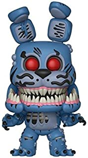 amazon com funko pop games five nights at freddys withered