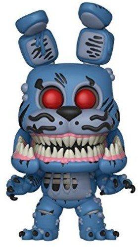 Funko Pop Books: Five Nights At Freddy's-Twisted Bonnie Coll