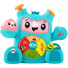 Fisher-Price Smart se mueve Rockit