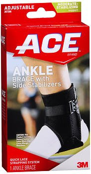 Top 10 ankle brace one side for 2019
