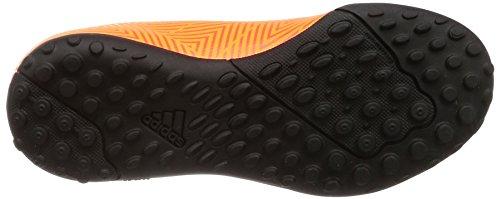 Unisex 18 Mandar Nemeziz J 4 Negbás Botas 000 TF Naranja Rojsol de fútbol Adulto Tango adidas EzCqBw4nSC