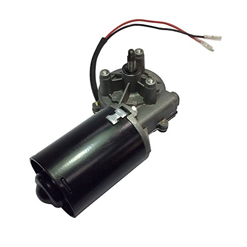 Garage door motor 12v dc right angle reversible electric for Right angle dc motor
