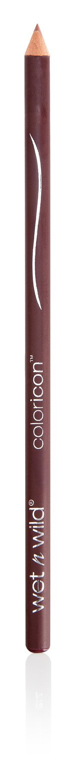wet n wild Color Icon Lip Liner, Willow, 0.04 Ounce