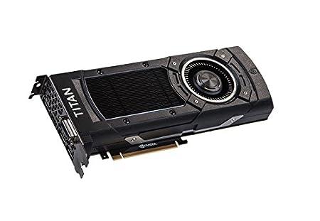 Zotac ZT-90401-10P GeForce GTX Titan X 12GB GDDR5 - Tarjeta ...