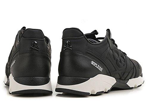 Philipp Plein It Negro Hombre Para Zapatillas Größe Marke rrx7wU4cW