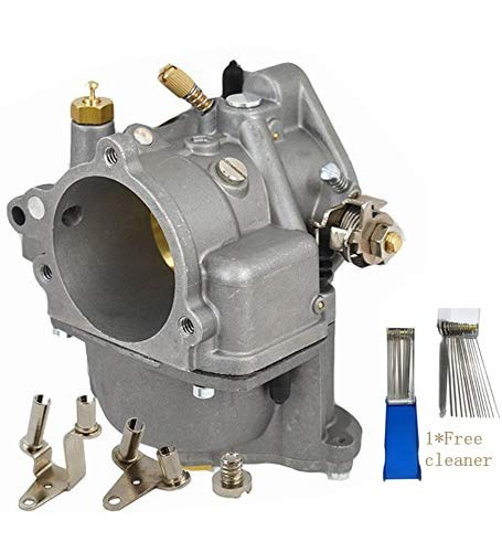Carburetor for S&S Super E Harley Big Twin & Sportster Shorty Carb Super E ()
