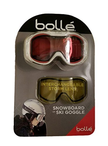 Buy bolle snowboard or ski goggle